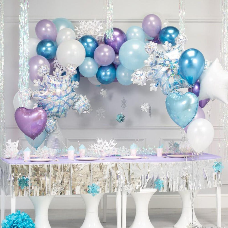 Balloon Cloud - Ice Princess