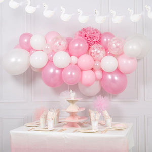 Balloon Cloud - Pretty Pastel Pink
