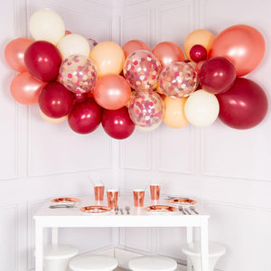 Balloon Cloud - Berry Blush
