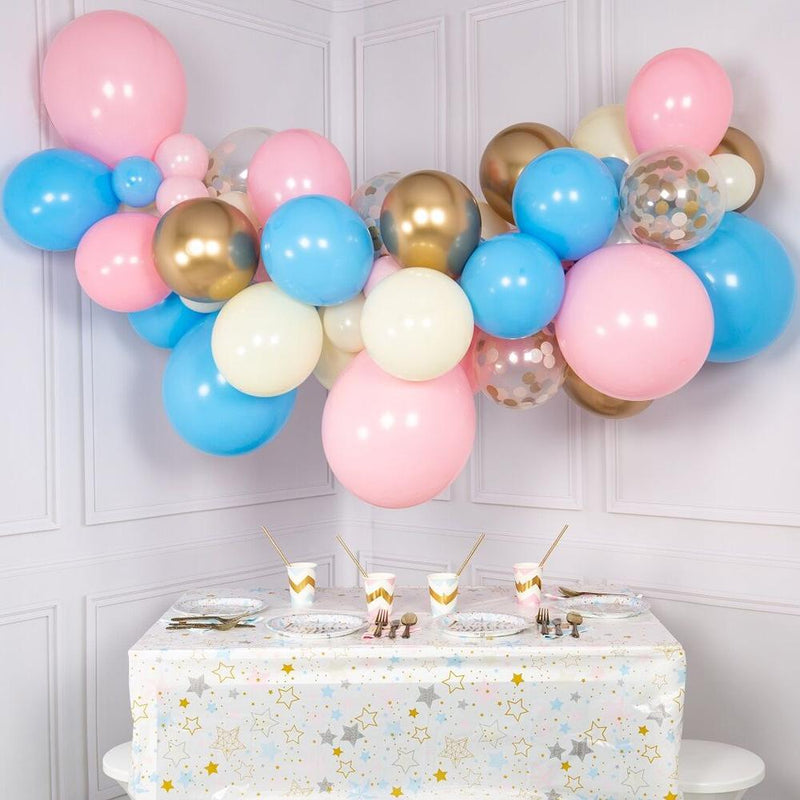Balloon Cloud - Gender Reveal