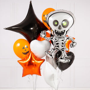 Crazy Balloon Bunch - Halloween