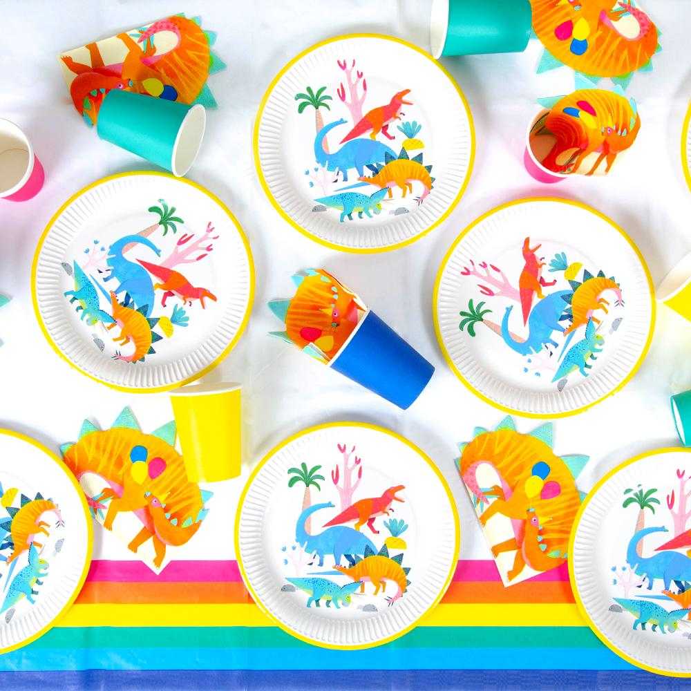 Party Dinosaur Party Table Set
