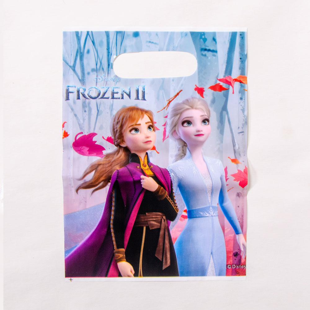 Disney Frozen 2 Party Bags (x6)