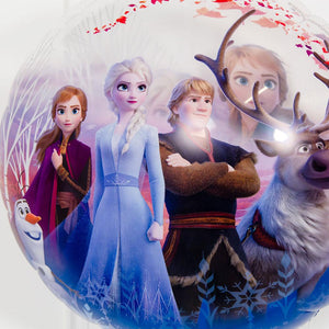 Disney Frozen 2 Bubble Helium Balloon