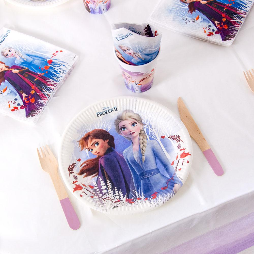 Disney Frozen 2 Party Bundle