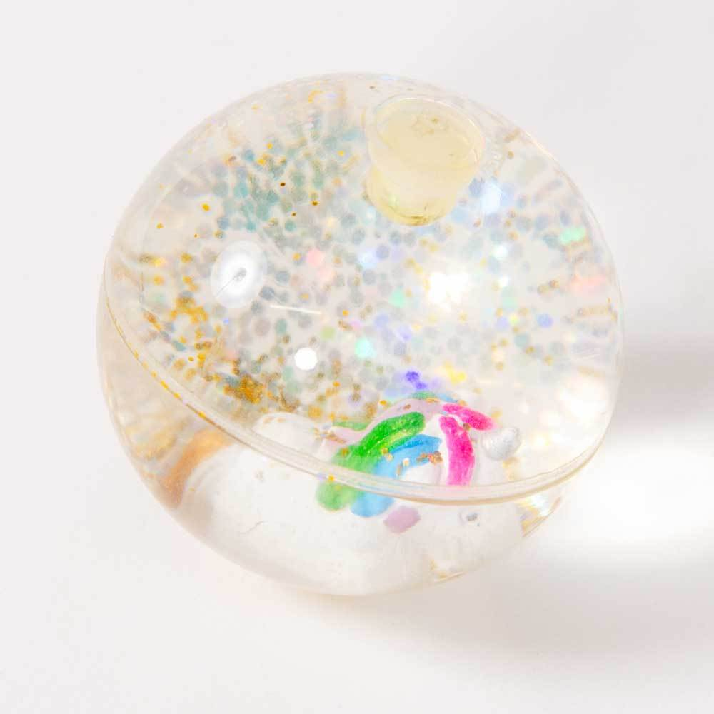 Unicorn Glitter Ball