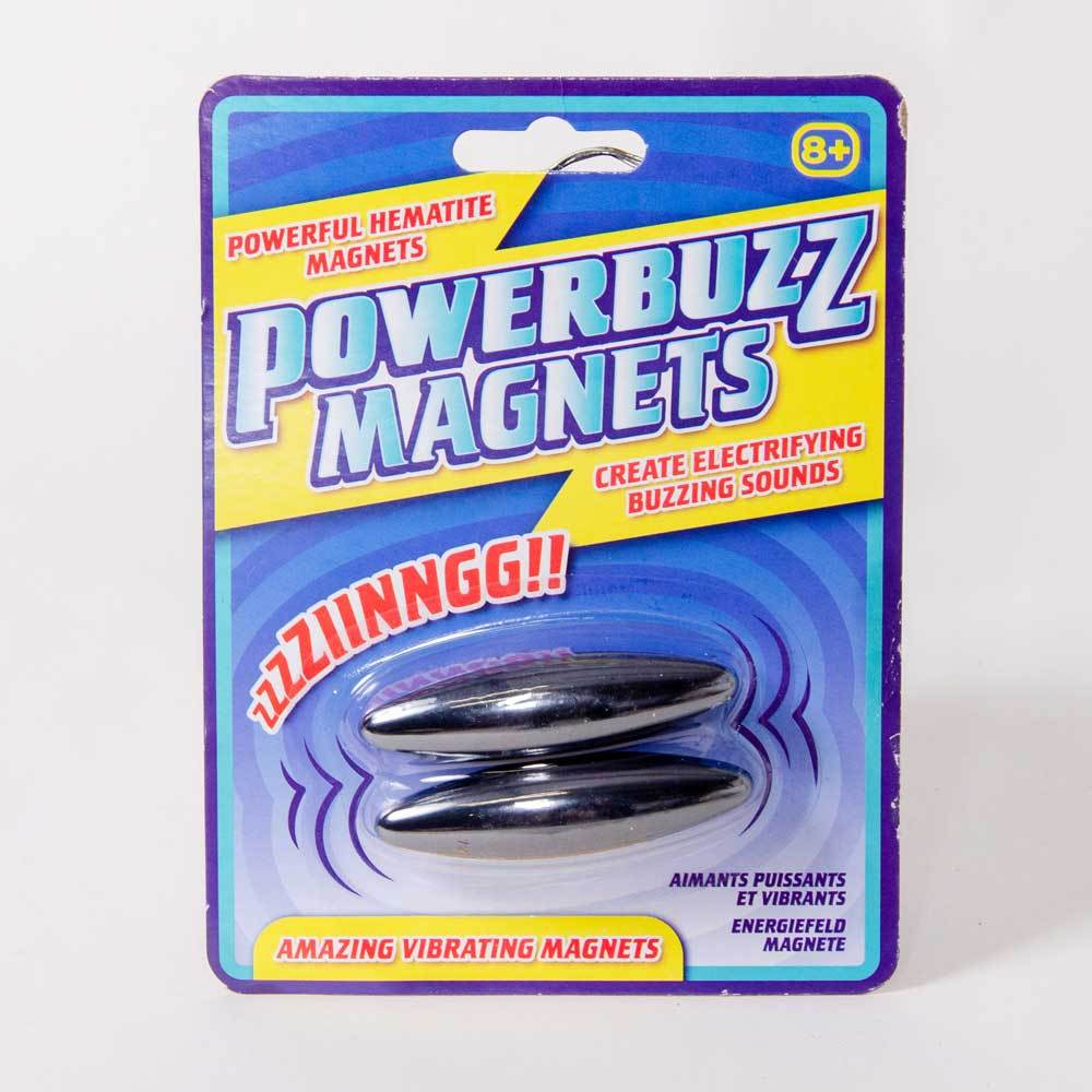 Powerbuzz Magnets