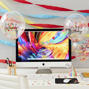 Mix It Up Desk Decoration Kit