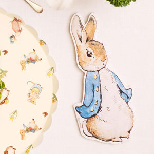 Peter Rabbit & Friends Cocktail Napkins (x20)