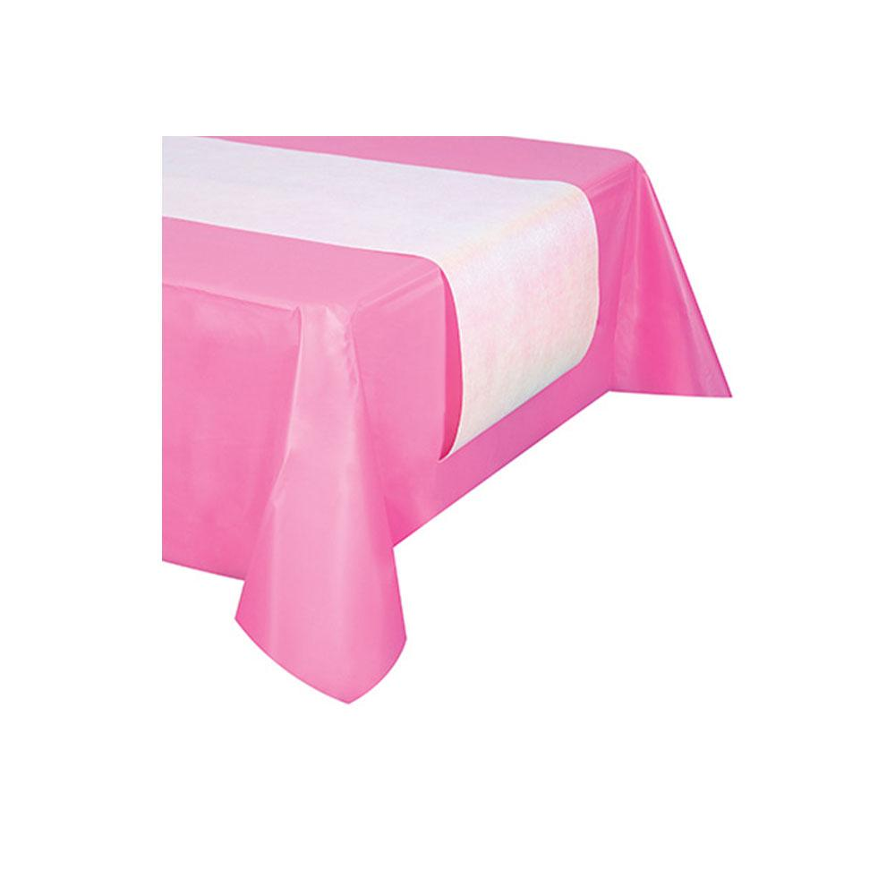 Iridescent Luxury Table Runner