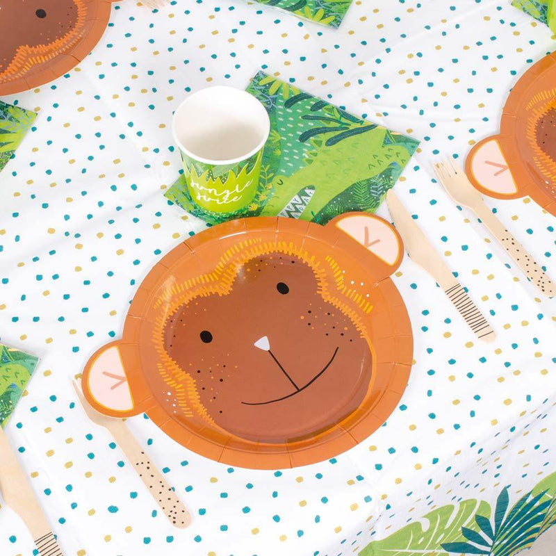 Snappy Birthday Table Set