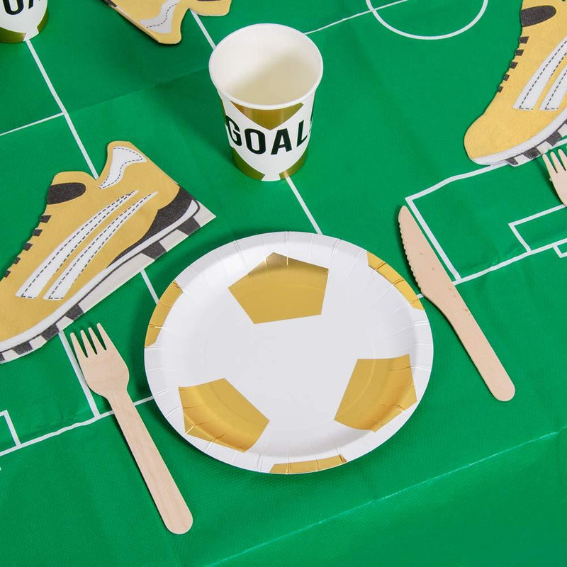 Football Champions Party Table Set (x12)