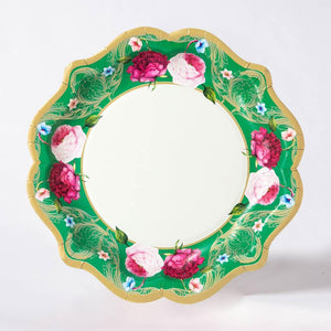 Truly Scrumptious Dinner Plates (x12)
