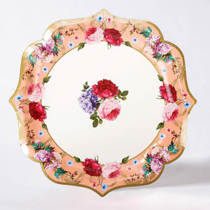 Truly Scrumptious Serving Platter (x4)