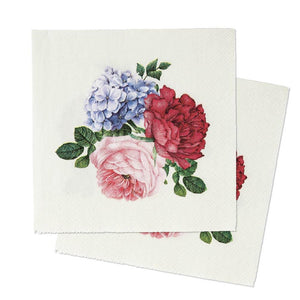 Truly Scrumptious Cocktail Napkins (x20)