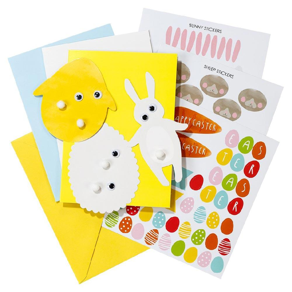 Hop Over the Rainbow Card Making Kit