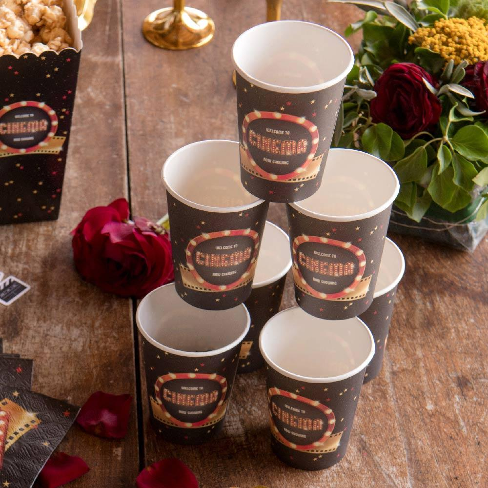 Click to view product details and reviews for Hollywood Party Cup X10.