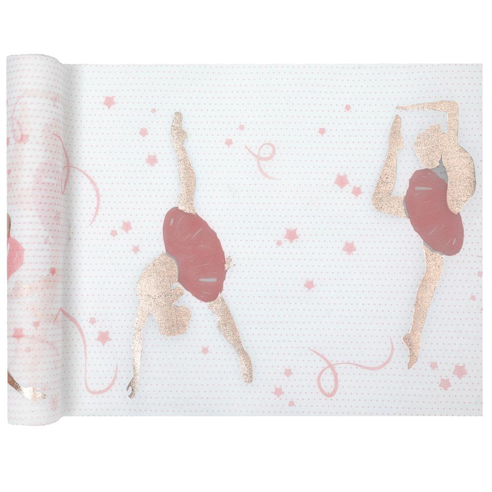 Ballerina Party Table Runner