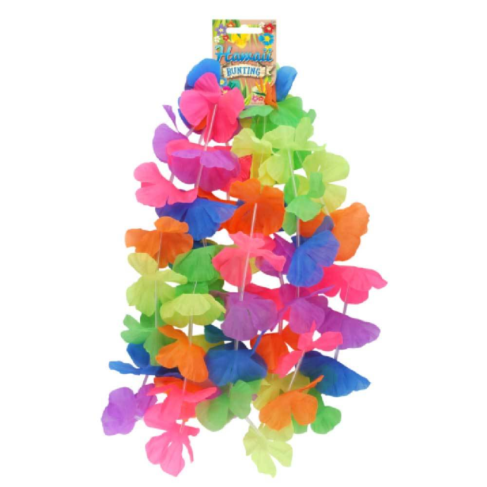 Click to view product details and reviews for Rainbow Lei Bunting.
