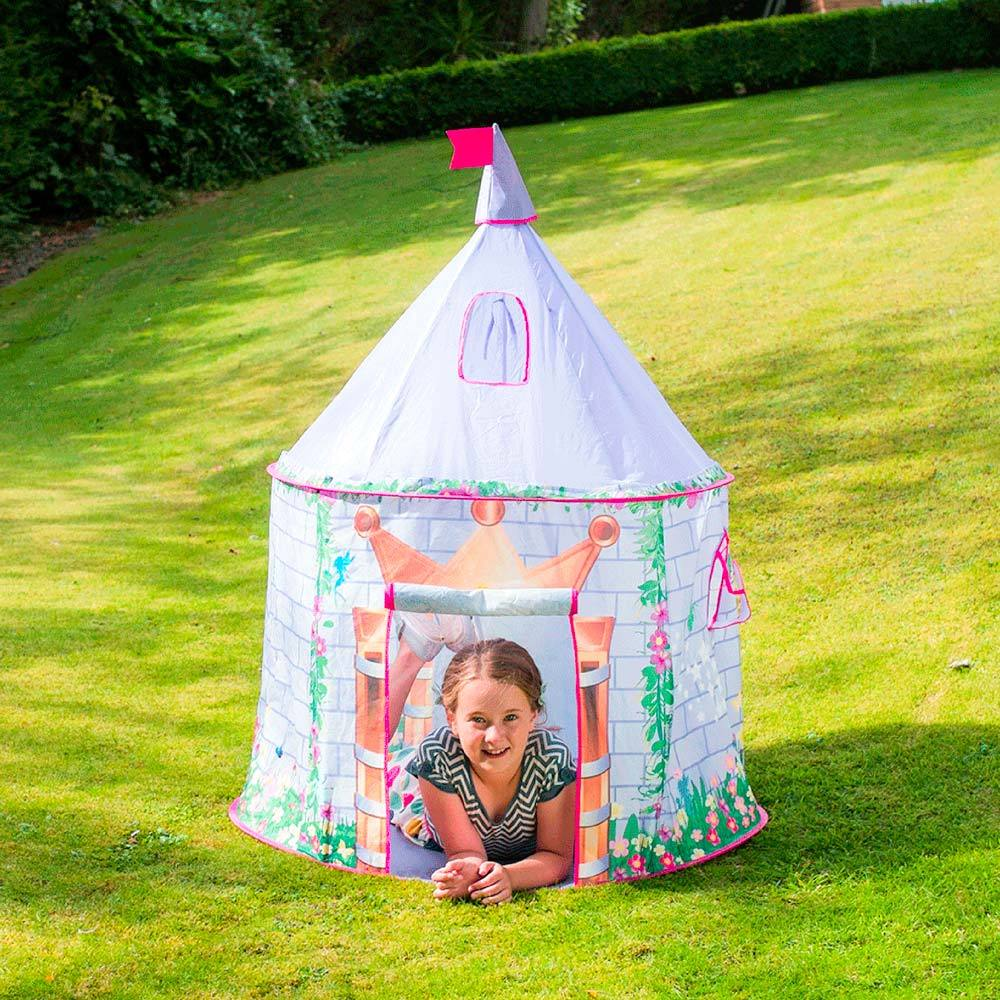 Fairytale Princess Play Tent