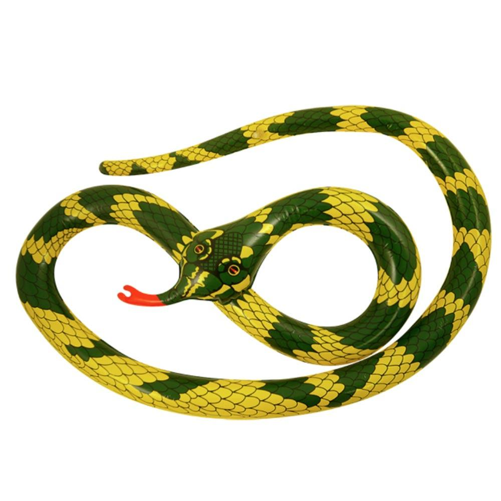 Inflatable Snake