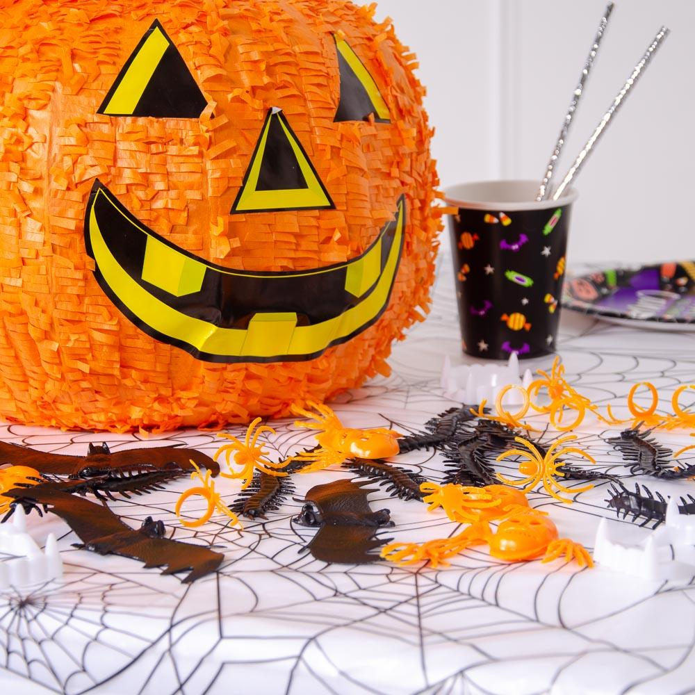 Halloween Party Bag Filler Pack (x72)