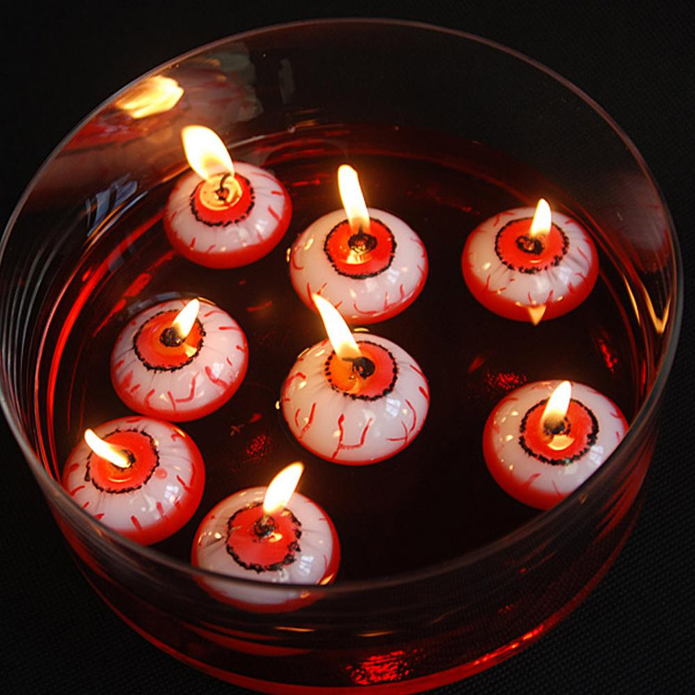 Floating Candle Eyes (x5)