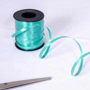 91m Curling Ribbon Green