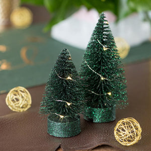 LED Fir Tree (12cm)