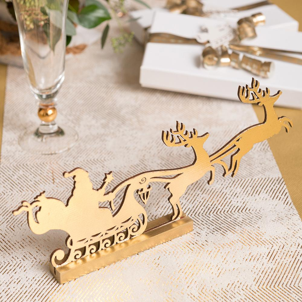 Enchanted Deer Table Decoration