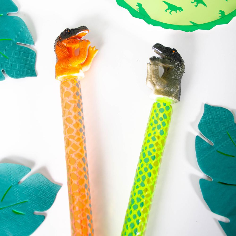Click to view product details and reviews for Dinosaur Bubble Wand.