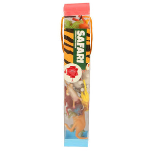 Safari Animal Tube