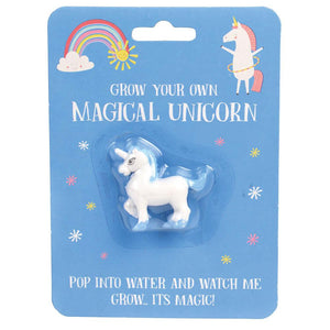Grow Your Own Magical Unicorn