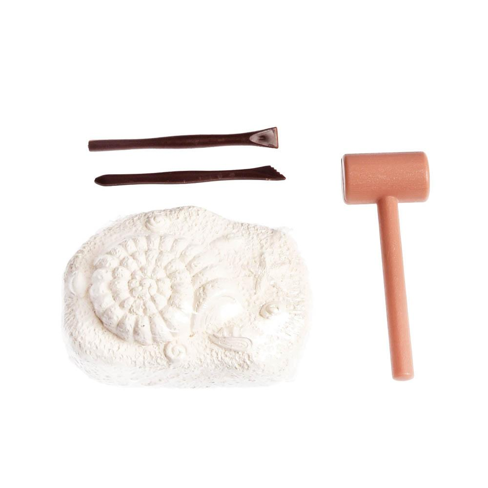 Sea Creatures Excavation Kit