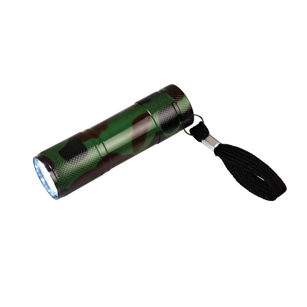 Airbourne Assault LED Torch