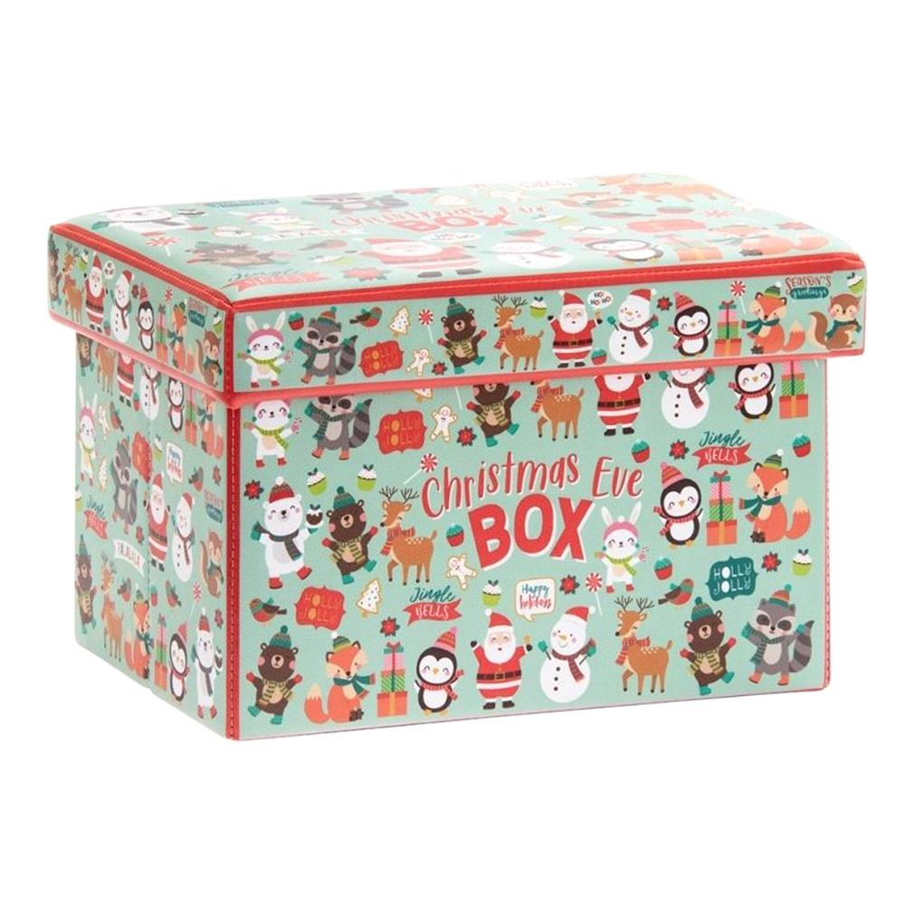 Festive Friends Christmas Eve Box