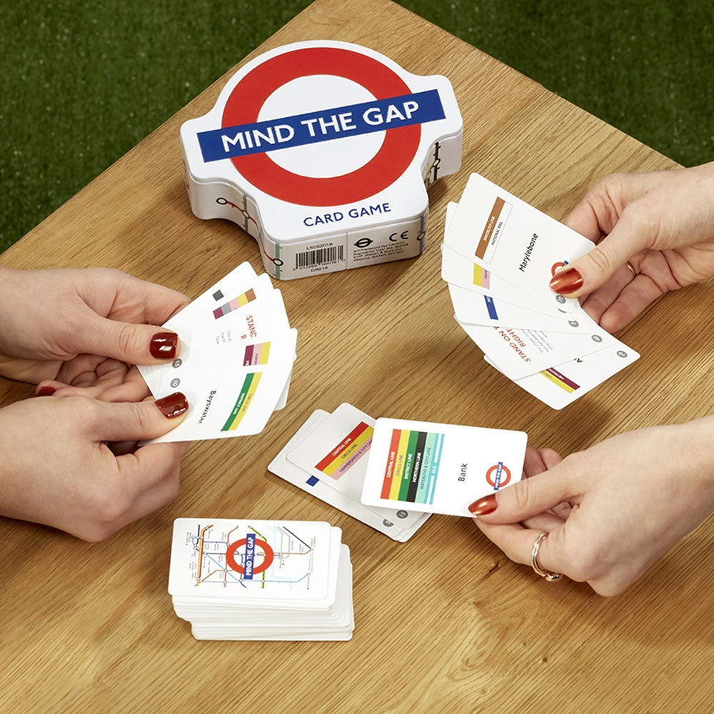 Click to view product details and reviews for Mind The Gap Game.