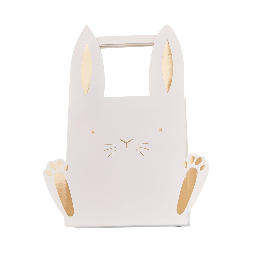 Hop This Way Bunny Party Bags (x5)