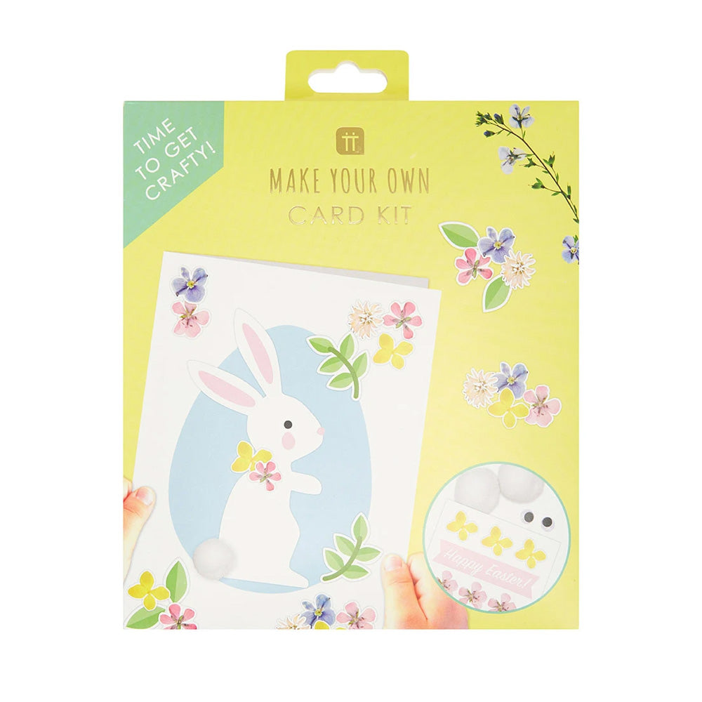 Truly Bunny Card Making Kit