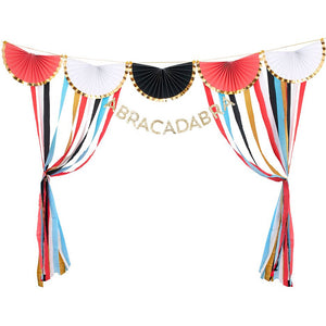 Magic Party Garland (3m)