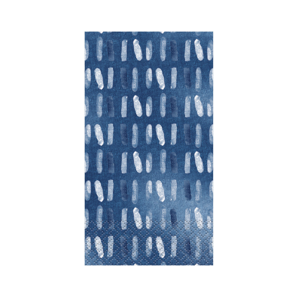 Blue Reef Beverage Party Napkins (x16)