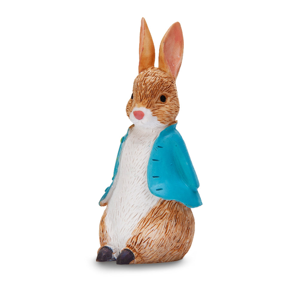 Peter Rabbit Luxury Resin Cake Topper