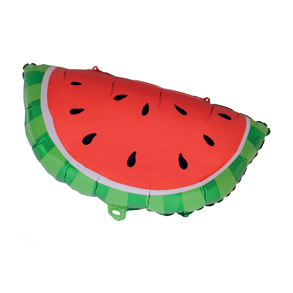 Watermelon Shape Foil Balloon (62cm)