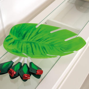Palm Leaf Party Buffet Serving Platter
