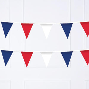 Outdoor Flag Bunting - 10m