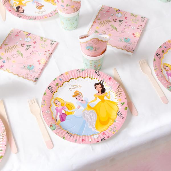 Disney Princess Party Table Set