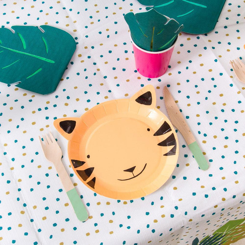 Go Wild Party Table Set