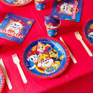 Paw Patrol Party Table Set