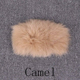 Real Fox Fur Coat 2020 2021 Natural Fur Jacket 2020 Women Fashion Fur Clothes Winter Warm Coat 2020 Luxury Fox Coat 2020 2021 Women's Trench Coat 2020