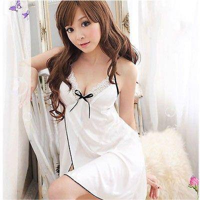 New Fashion Hot Sale Women Underwear Sleepwear G-String Sexy Lingerie Babydolls Lace Sexy Short Suspender Dress 2021